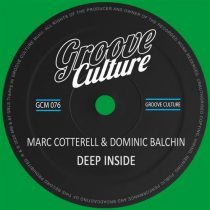 Marc Cotterell, Dominic Balchin – Deep Inside