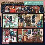 Sage Armstrong – Fukitup
