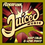 FederFunk – Keep Calm & Love Disco