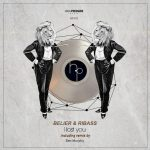 Belier & Ribass – I Lost You