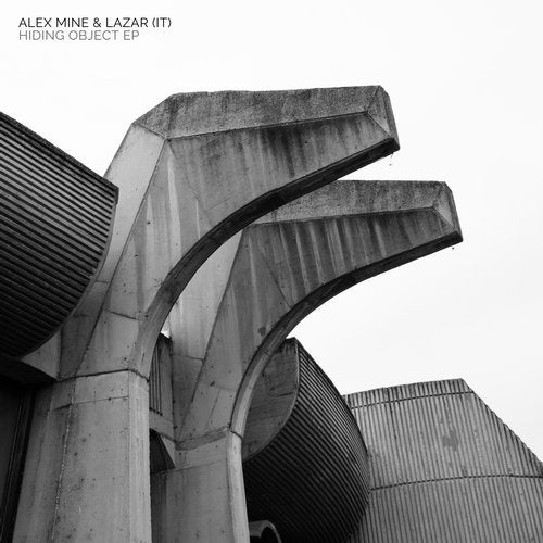 Alex Mine, Lazar (IT) – Hiding Object