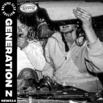 Blueprint (UK), Because of Art, James Organ – Generation Z