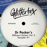 VA – DR PACKER'S DIFFERENT STROKES VOLUME 2 SAMPLER #1