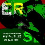 Jerome Robins, Joey Avila & Wasabi – Natural Blues (Wasabi Rmx)