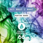 Martina Budde – Get What I Want