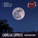 Cadillac Express – Moonstore
