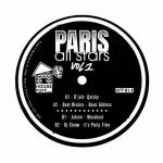 VA – PARIS ALL STARS, VOL. 1