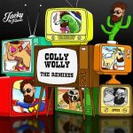 Jacky (UK) – Colly Wolly, The Remixes