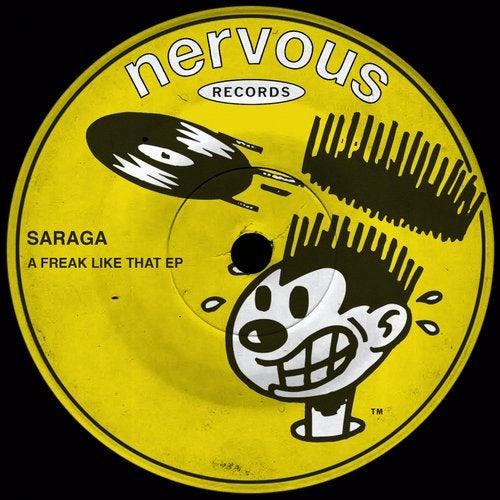 Saraga – A Freak Like That