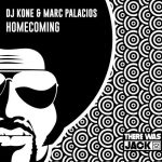 Dj Kone & Marc Palacios – Homecoming