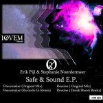 Erik Pijl & Stephanie Noordermeer – Safe & Sound