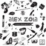 Alex Zola – Cosmic Feelings