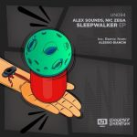 Alex Sounds, Nic Zega – Sleepwalker