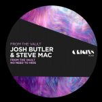 Josh Butler – From the Vault