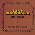 Uone, Western – Last Showdown
