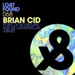 Brian Cid – Point Of No Return