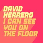 David Herrero – I Can See You On The Floor
