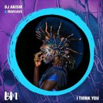 dj AkisM & Margaux – I Think You