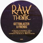VA – Gettoblasters & Friends