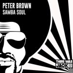 Peter Brown – Samba Soul