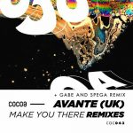 Avante (UK) – Make You There Remixes