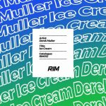 Derek Muller – Ice Cream