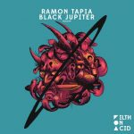 Ramon Tapia – Black Jupiter