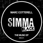 Marc Cotterell – The Music