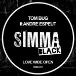 Andre Espeut, Tom Bug – Love Wide Open