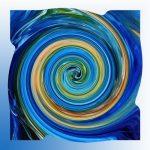 Alex Doering – Blue Flame