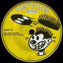 Vicky D – This Beat Is Mine – Michael Gray Remix