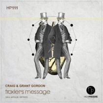 Craig & Grant Gordon – Troxler's Message