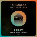 Tess Leah, FormulaK – I Pray
