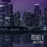 Michael A – Shade of Purple