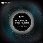 M. Rodriguez, Karol Melinger – Groove's Fury