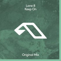 Lane 8 – Keep On