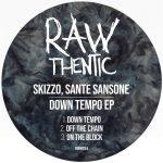 Skizzo – Down Tempo