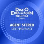Agent Stereo – Disco Insurance