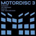 VA – Motordiscs 3