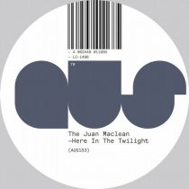 The Juan Maclean – Here in the Twilight