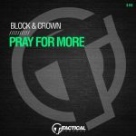 Block & Crown – Pray for More
