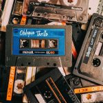 Röyksopp – Oblique Thrills (Lost Tapes)