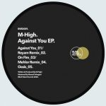 M-High – Against You