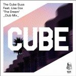 The Cube Guys – The Dream Feat. Lisa Cox
