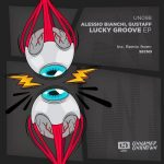 Gustaff, Alessio Bianchi – Lucky Groove