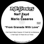 Narf Zayd & Mario Casares – From Granada With love