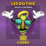 Codes – Les Do This