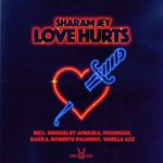 Sharam Jey – Love Hurts