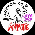Kapote – L.O.V.E. 2020 (NYC Tribute)