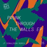 Prunk – Through The Walls